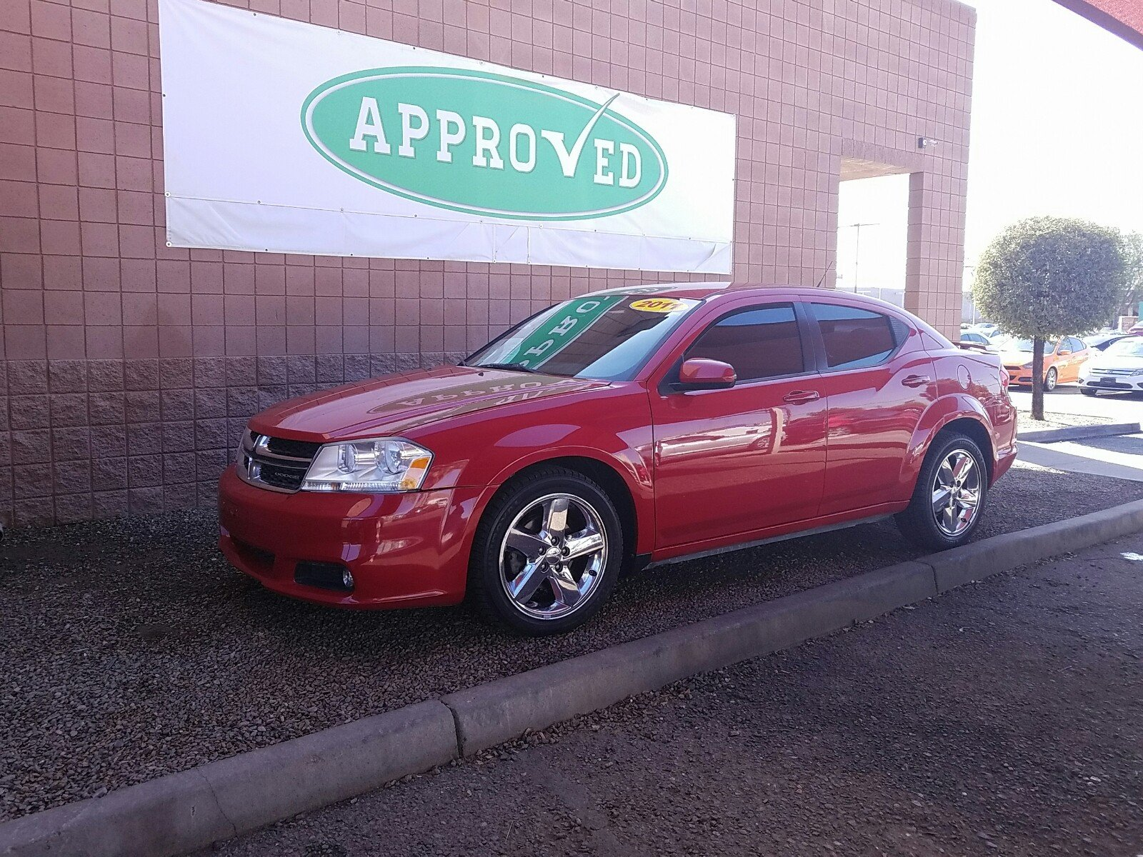 Dodge Avenger: CDDVD disc maintenance