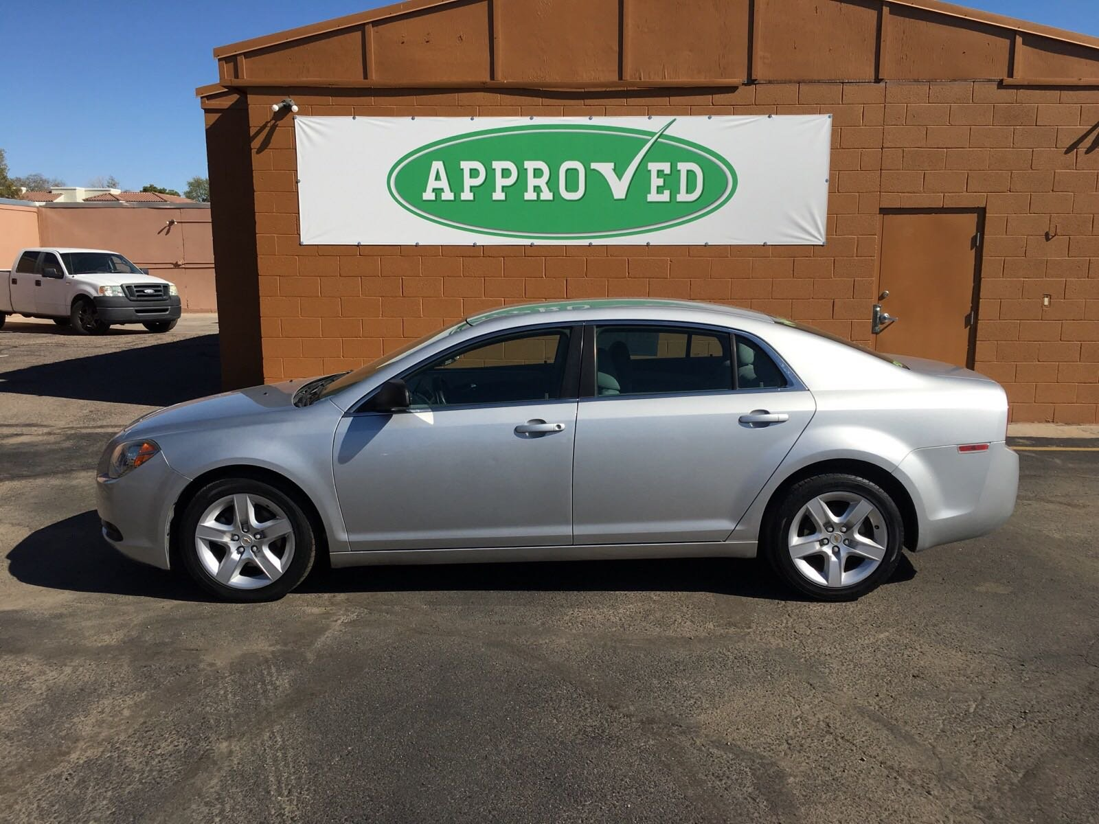 Pre Owned 2011 Chevrolet Malibu LS w 1FL 4dr Car in Phoenix