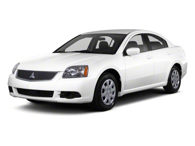 Pre-Owned 2011 Mitsubishi Galant FE