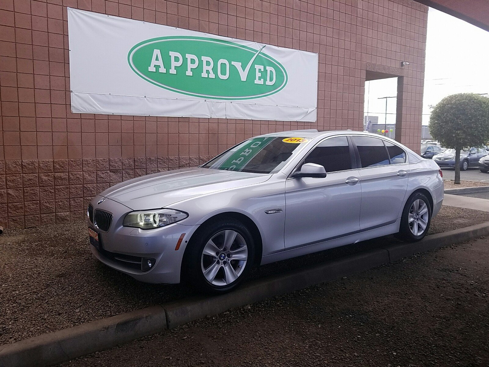 Pre Owned 2013 Bmw 5 Series 528i 4dr Car In Phoenix 30391a Cactus