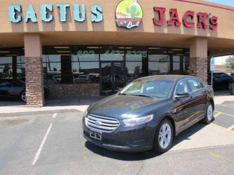 Used Vehicles For Sale In Tucson Cactus Jack S Auto