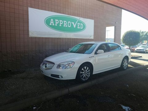 Pre-Owned 2010 Buick Lucerne CXL-3 *Ltd Avail*