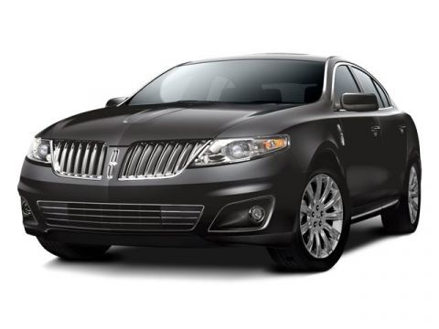 Pre-Owned 2009 Lincoln MKS